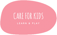 Care For Kids - Logo Pie